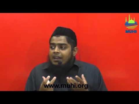 28 Urdu Bayan   The Great Hero of Islam Izzuddin Al Qassam