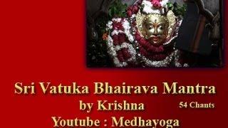 Sri Vatuka Bhairava Mantra by krishna