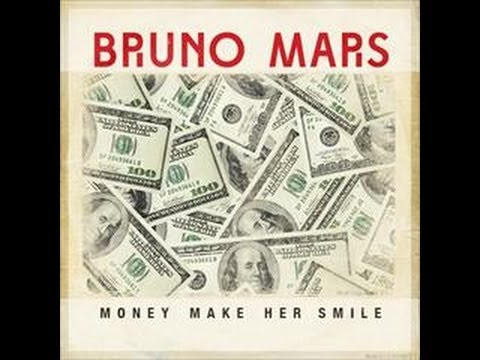 Bruno Mars - Money make her smile [Music Video]