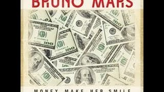 Bruno Mars - Money make her smile [Official Music Video]