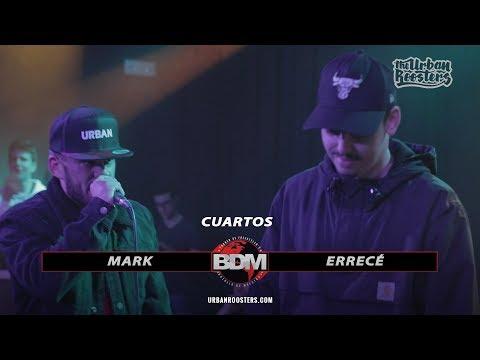 MARK vs ERRECÉ || CUARTOS || BDM NACIONAL (ESPAÑA) || MAKING VISUALS