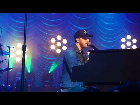Gavin DeGraw  A Change Is Gonna Come Nashville TN