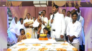 [26.53 MB] WCM CHURCH 3rd ANNIVERSARY