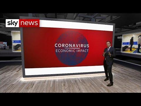 What is the economic impact of coronavirus?