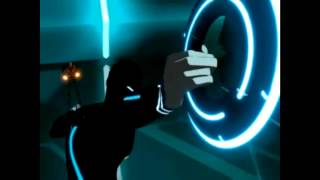 TRON: Uprising - TRON Legacy (End Titles)