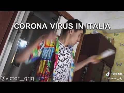 Coroanavirus în China Vs Italia Vs Moldova