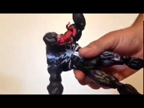 Venom bootleg revisión en español