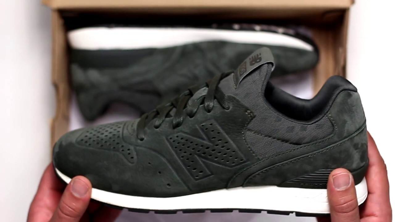 New Balance MRL 996 'Reengineered Pack | New balance