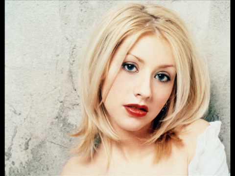 Christina Aguilera - Genie In A Bottle (Instrumental)