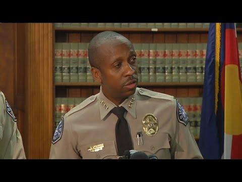 Denver Sheriff Wilson resigns from troubled agency