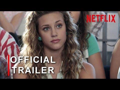 RIVERDALE Season 3 (2018) Teaser Trailer #1   Netflix Series Concept