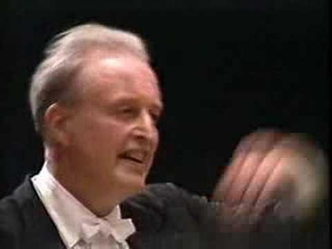 """Carlos Kleiber -Johann Strauss II """"Unter Donner und Blitz"""""""