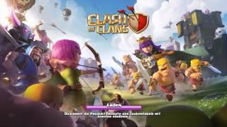 TUTORIAL: Mehrere Accounts auf einem Gerät in Clash of Clans