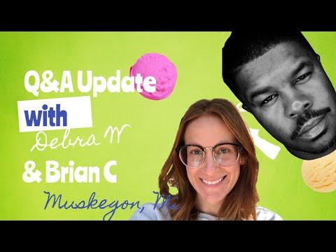 Q&A w/ Candidates MCSC Hosted: Debra Warren & Brian Clincy