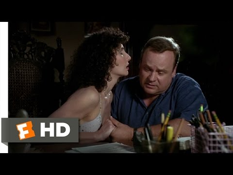The Butcher's Wife (4/8) Movie CLIP - I Got This Feeling for You (1991) HD