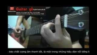 By My Side - guitar - guitargo.com.vn