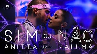 Sim Ou Não - Anitta Feat Maluma | Coreografia COMPLETA | Cia. Brown Andrade