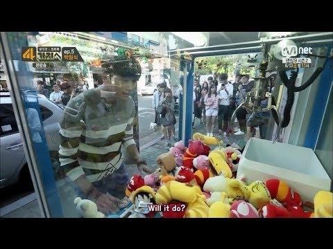 [ENGSUB] 140527  Park Hyungsik / 박형식 4 Things Show EP 5  #2