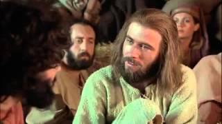耶穌的電影 (Taiwan Version)