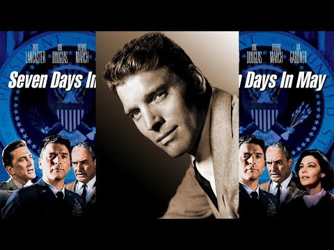 Burt Lancaster - 55 Highest Rated Movies