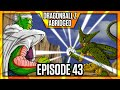 DragonBall Z Abridged: Episode 43 - TeamFourStar (TFS)
