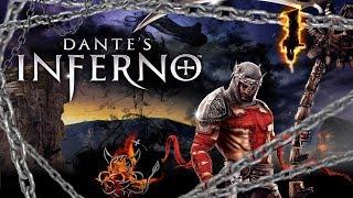 Dante s Inferno - 1 Дантес и Сиськи