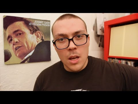 Johnny Cash - At Folsom Prison ALBUM REVIEW Mp3