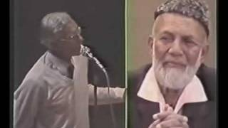 Ahmed Deedat  Lecture - Christ In Islam - Question Answers - CD01-01.mp4