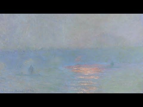The Impressionist of the National Gallery of Canada