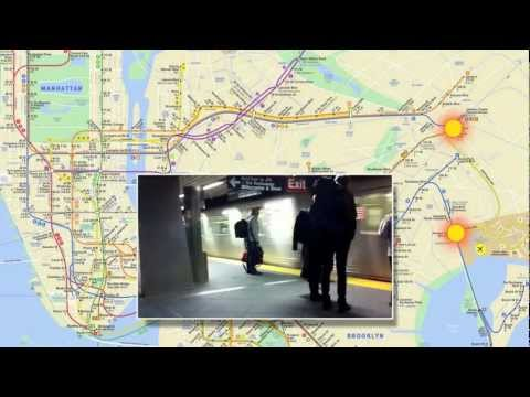 How to Get to JFK Airport and Back Using the Subway + AirTrain