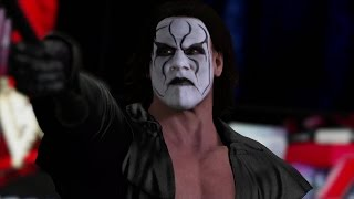 WWE 2K15 First Official Gameplay Trailer
