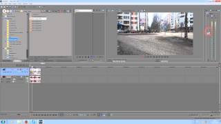 Sony Vegas pro 13 для начинающих (введение 1)(Sony Vegas — профессиональная программа для многодорожечной записи, редактирования и монтажа видео и аудио..., 2014-04-20T15:53:44.000Z)
