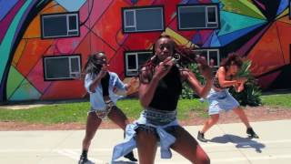 Shake Body by Skales  Dance Cover