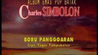 Charles Simbolon - Boru Panggoaran (Official Music Video)