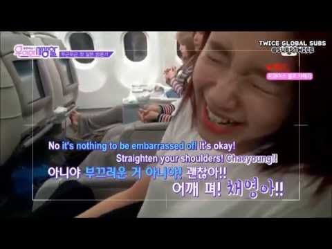 TWICE Chaeyoung - Try Not To Fangirl/Fanboy Challenge [PART 2]