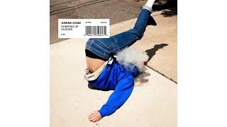 Urban Cone - Pumping Up Clouds (Audio)