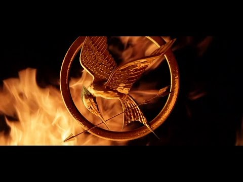 Mockingjay- The First Propo