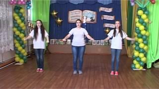 Поющие руки - Гимн ивановских спортсменов