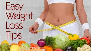 How to Lose Weight Fast?   Do