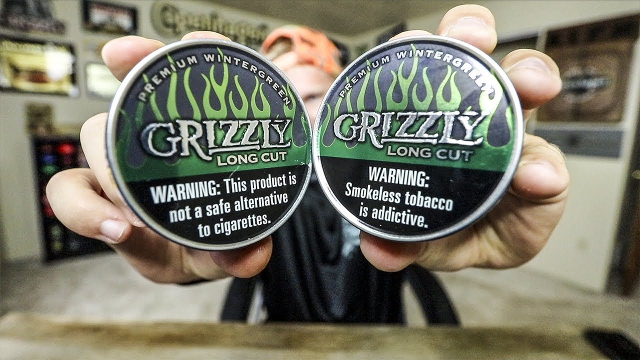 BRAND NEW FLAMING GRIZZLY CANS!!!