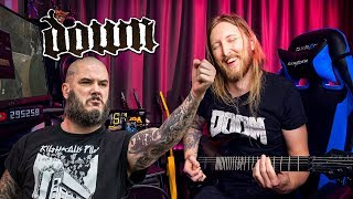 FAQ71 - PHIL ANSELMO & DOWN, KORG MIKU AND FLOYD, NORDIC FOLKLORE, LABEL OR NOT