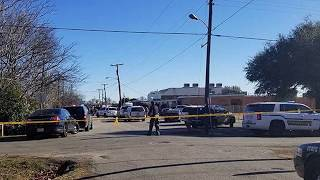 Gunman Opens Fire At Italy High School In Texas — What To Know