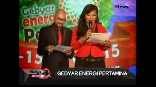 Video Ulang Tahun Ke 58, Pertamina Adakan Gebyar Energi Pertamina Di Surabaya - iNews Siang 18/11 download MP3, 3GP, MP4, WEBM, AVI, FLV Desember 2017