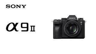 sony 9  Product Features
