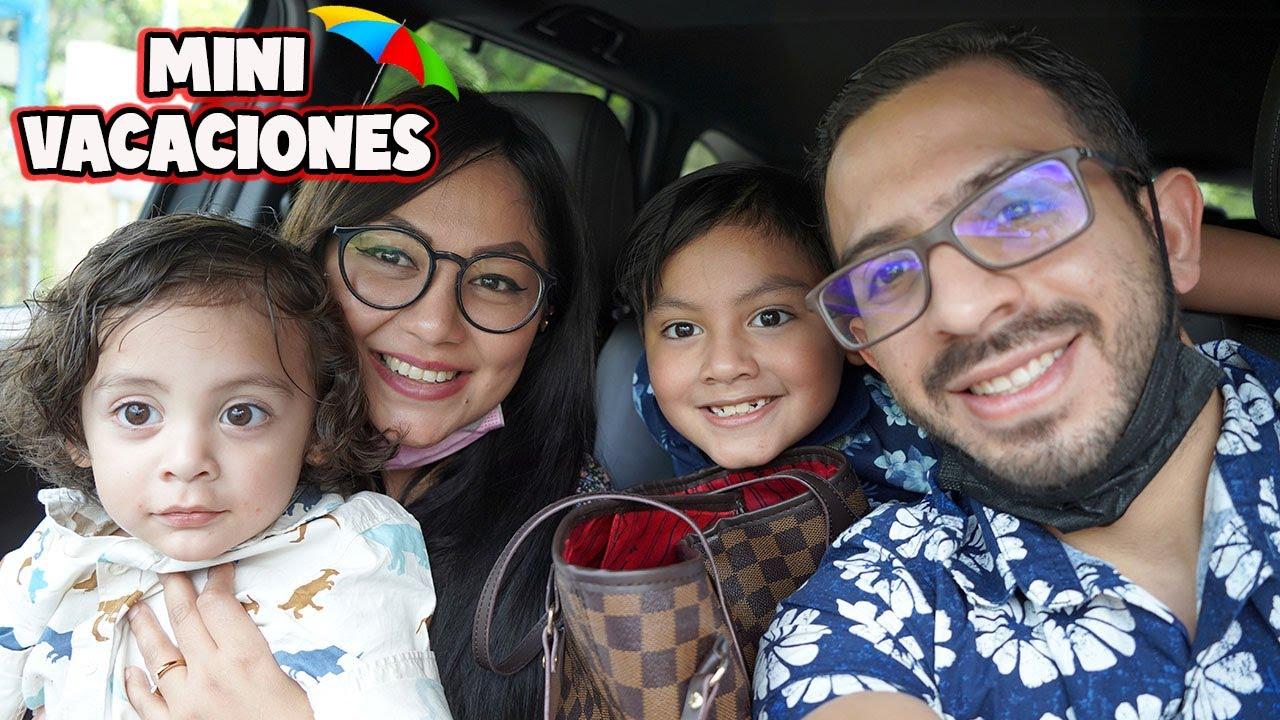 NOS VAMOS DE VACACIONES | Family Juega