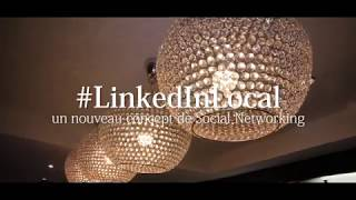 #LinkedInLocal France - Nice, South of France 21.02.2018