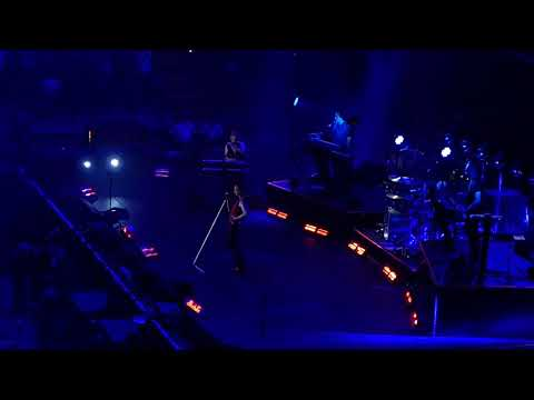 Everything Counts - Depeche Mode. American Airlines Arena, Miami FL. Sep. 15, 2017.