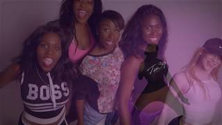 [DANCE VIDEO] Eugy x Mr. Eazi - Dance For Me | prod. by Team Salut(