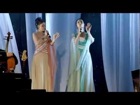 Inga & Anush - Wedding Song
