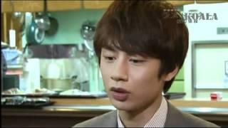 NHKドラマ初主演の伊藤英明が、生命保険会社の査定人として、保険金...